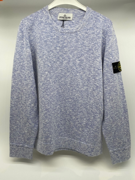 Stone Island - Pullover meliert